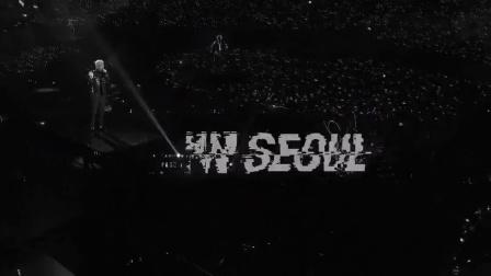 "[YG视频]BIGBANG - ""2015 WORLD TOUR IN SEOUL"" SPOT"
