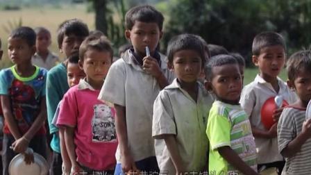 柬埔寨学校营养餐项目