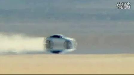 国外超棒凯迪拉克汽车广告idea