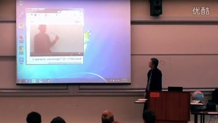 超有创意!数学老师在愚人节制造的投影仪恶作剧