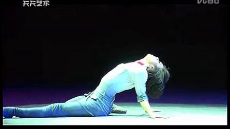 第九届全国舞蹈比赛高清完整版 渴望 青少年大学生舞蹈 民族群舞 独舞 单双三人舞