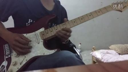 mr. mister 吉他solo mj部分