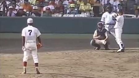 2007年第89回全国高校野球選手権 常葉菊川 vs 日南学園 3-3