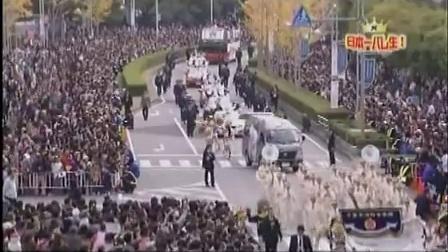千葉ロッテ 日本一 2010パレード 1