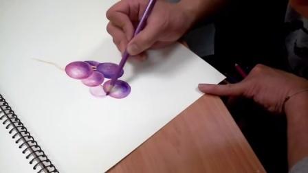 萌萌哒包子脸拉小提琴西装男孩Q版日式插画人物设计和绘画