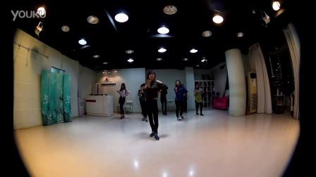 南京美度爵士舞蹈课-Brenda导师 S&M