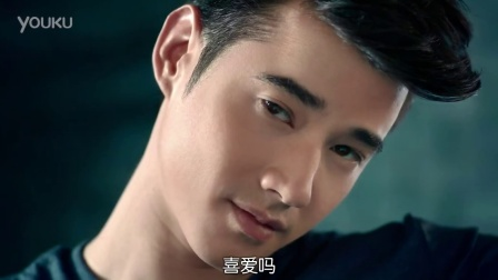 [Super_M][中字][广告]Scotch Collagen-M with Syn@Mario
