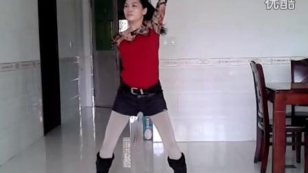 小米广场舞别碰我