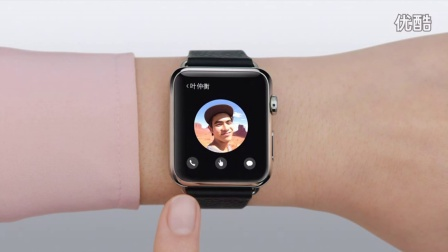 [太科分享] Apple Watch 功能介绍:digital touch