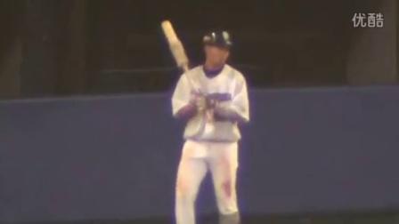 【ナゴド】中日対広島1回戦10回裏荒木からの攻撃 2016-4-3(金)