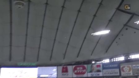 2015-03-21 松井秀喜×ジーター トモダチチャリティベースボールゲーム