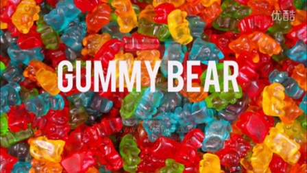 YangPodcast #6 Count the gummy bear!