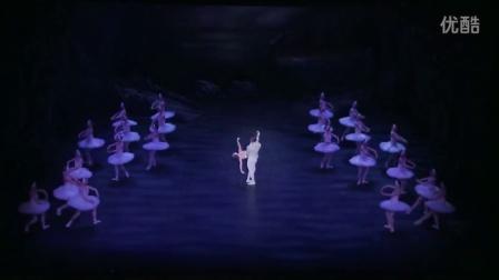 《天鹅湖》英国国家芭蕾舞团