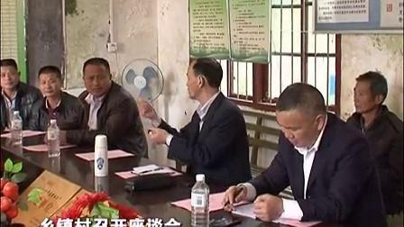 """清流:金融服务春耕 备耕竞出""""惠民牌"""""""