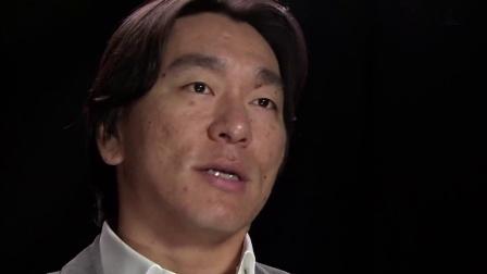 2009-12-25 松井秀喜 魂のフルスイング