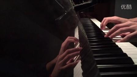 友谊天长地久 钢琴版_tan8.com