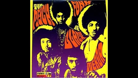 Black Merda  The Psych Funk of Black Merda 2006專輯 迷幻放克