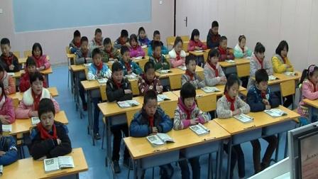 湖南省双峰县三塘铺马蹄井学校唐守芝—人教版五年级下册语文   《白杨》