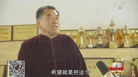武行风云 20150320 梅花拳第十五代传人陈良柱