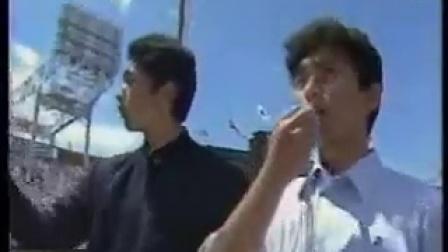 【高校野球】 熱闘甲子園 - 東海大山形 VS  PL学園 昭和60年夏