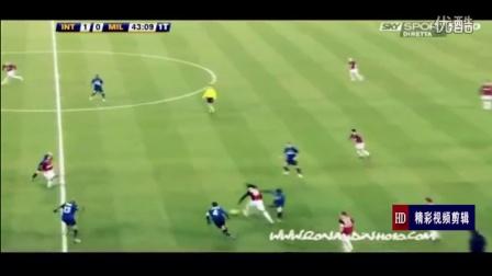 来看被小罗晃过的巨星都有哪些!足球比赛视频剪辑