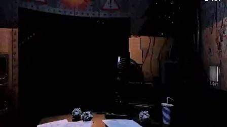 【马桶解说】玩具熊的午夜后宫:俩逗比吓尿之旅!