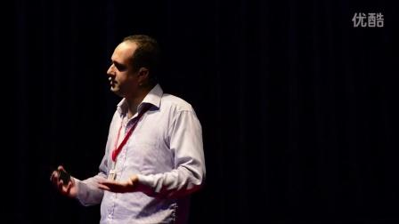 <科技与教育的融合> Gavenraj @ TEDx Fuxing Park