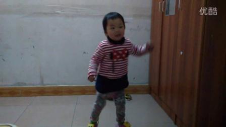 3岁…宝宝心中的…小苹果!