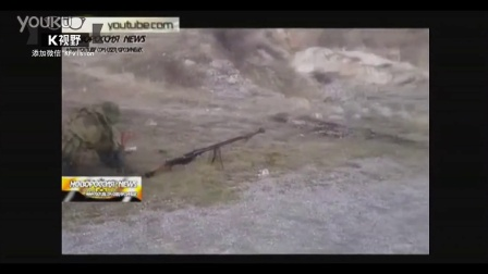 [K分享] 醉了!战斗种族单持反坦克步枪四种体位射击