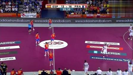 【ACE-Y】SS超级体育 比赛 西班牙 vs 法国 2015年男子手球世锦赛