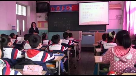 天津尧舜实验任秀妹《燕子专列》教学视频2