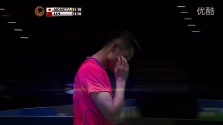 2015年全英羽毛球公开赛周五精彩集锦