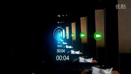 微软无线显卡延迟测试