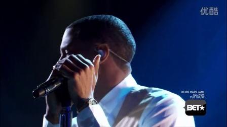 Trey Songz - Nice & Slow (BET Honors 2015)