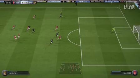 FIFA15五大实用突破神技(优缺点,适用性,操作动画)