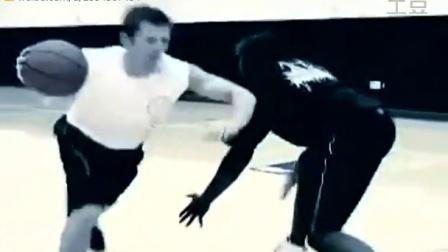 加农·贝克-摧毁防守球员的23种NBA技术!(24分钟完整版)【中文字幕】