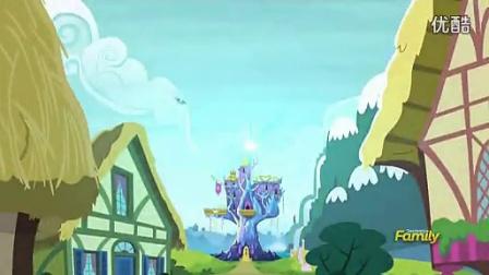 小马宝莉 第五季 第三集插曲完整版