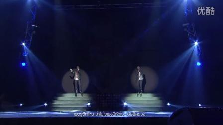 【泰國流行音樂吧】《D2B--在我心裡,曾經愛過你》 [Official MV]