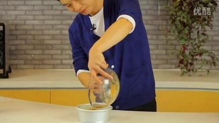 重芝士蛋糕 07_烘焙教程