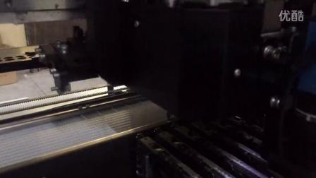 中为光电贴片机ZWL-TH105F条形灯实贴视频