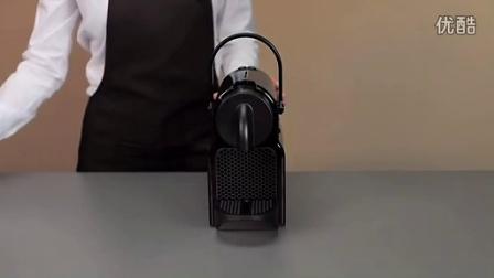 Nespresso Inissia 胶囊咖啡机使用教学视频_高清