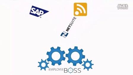 EmployeeBoss,基于云端的人才分析和规划平台