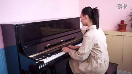 第一首 巴赫十二平均律 第十七首 前奏曲和赋格 BWV 862
