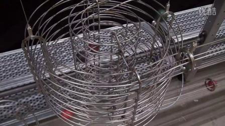 滾道 動力學雕塑 宇宙科學中心