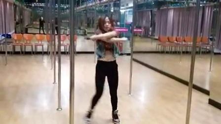 佛山北滘,陈村,北滘独家女子时尚舞蹈培训 ,木子老师爵士舞视频