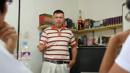 iKouyu美国外教 Mark Taylor skype视频一对一 口语培训 真人授课