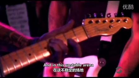 We Came to Dance-The Gaslight Anthem【环球百场LiveShow-Moshcam】