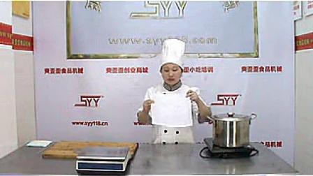 原味汤粉的做法 ,原味汤粉王配方,特色汤粉培训,东莞原味汤粉