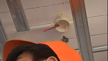 室内电路改造工程【正版视频】