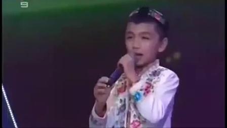 新疆的达人第五期无广告版Talant Sahnis